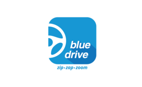 Bluedrive cabs